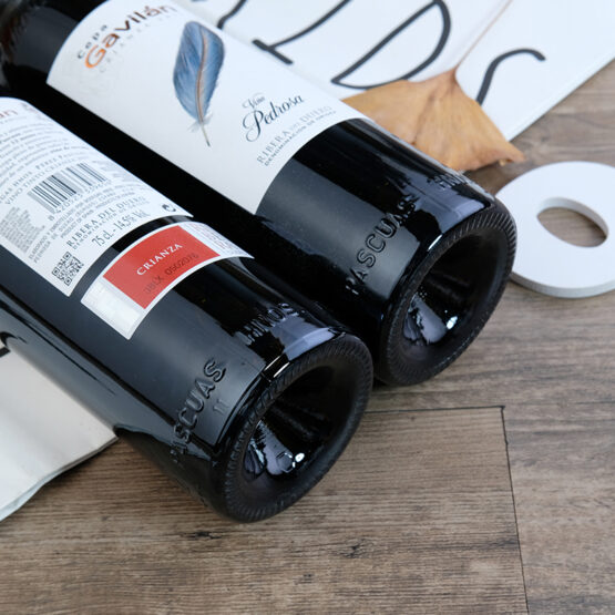 卡维龙2017佳酿干红葡萄酒 (1)