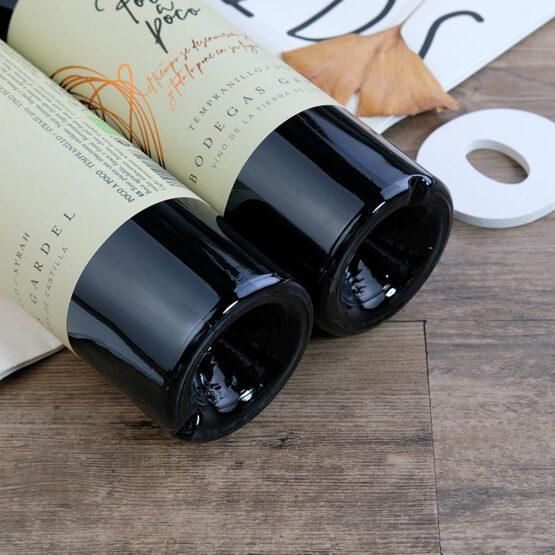 步步高有机干红葡萄酒2019 (1)