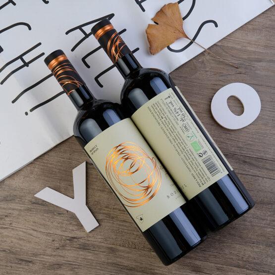 步步高有机干红葡萄酒2019 (4)
